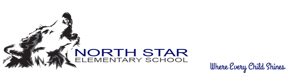 North Star Elementary School  Logo