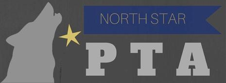 North Star PTA graphic